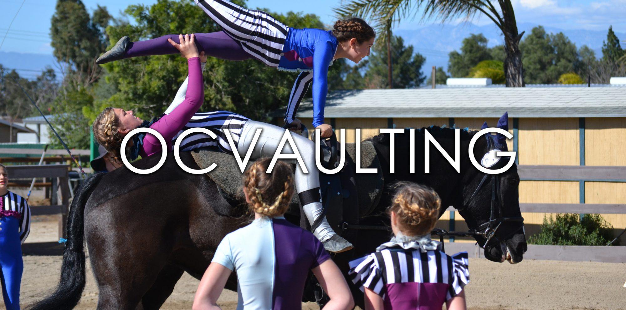OC Vaulting